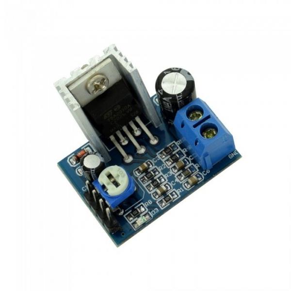 Modul amplificator audio de putere (TDA2030A) OKY3462 [0]