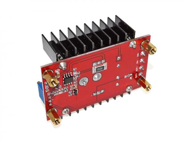 Modul convertor DC-DC step-up 10V-32V la 12V-35V max 6A OKY3498-3 [1]