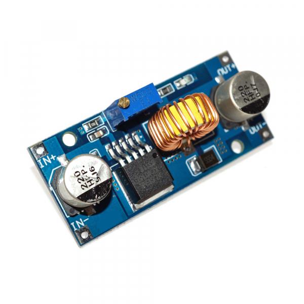 Modul convertor coborator de tensiune DC-DC cu XL4015  OKY3502-3 [2]