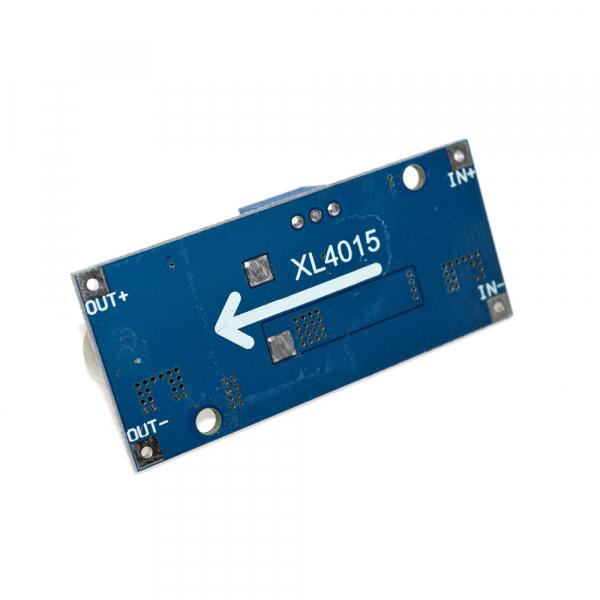 Modul convertor coborator de tensiune DC-DC cu XL4015  OKY3502-3 [4]