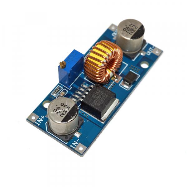 Modul convertor coborator de tensiune DC-DC cu XL4015  OKY3502-3 [3]