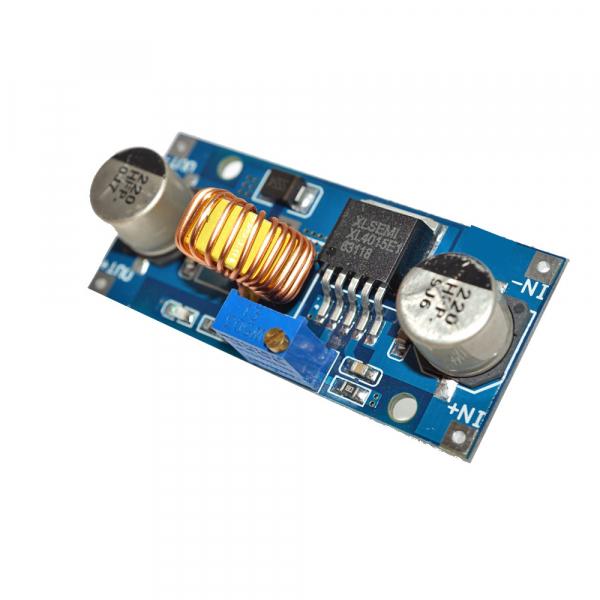 Modul convertor coborator de tensiune DC-DC cu XL4015  OKY3502-3 [1]