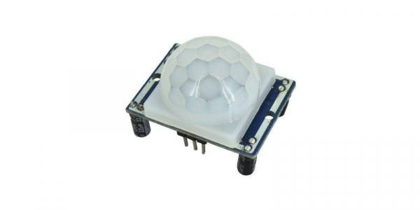 Modul cu senzor PIR HC-SR501 senzor de miscare OKY3270 [0]