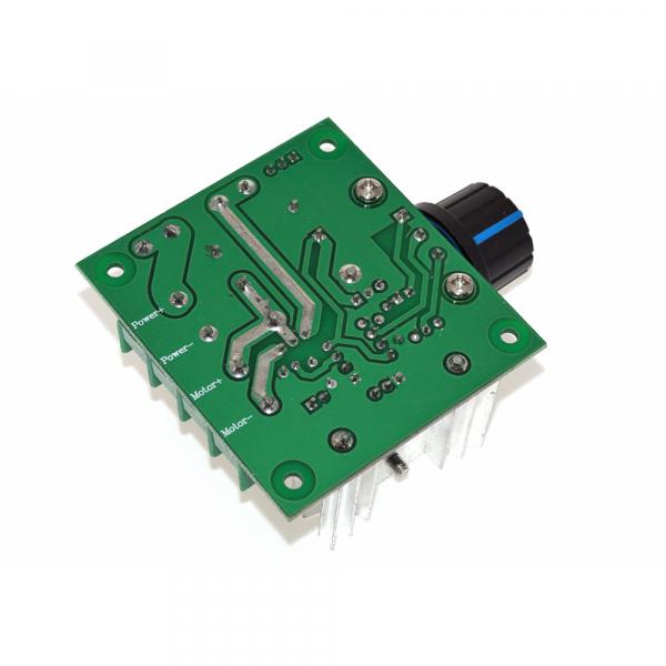 Modul de control motor PWM OKY3496-4 compatibil Arduino [3]