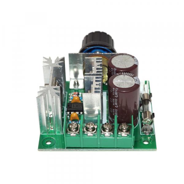 Modul de control motor PWM OKY3496-4 compatibil Arduino [2]