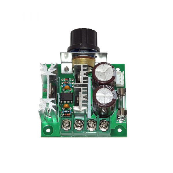 Modul de control motor PWM OKY3496-4 compatibil Arduino [1]