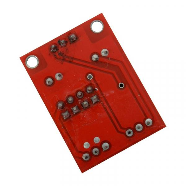 Modul generator semnal dreptunghiular cu NE555, frecventa si factor de umplere reglabil [1]