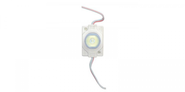 Modul LED 12 V Alb Rece 4032-2835 -1.5W [0]