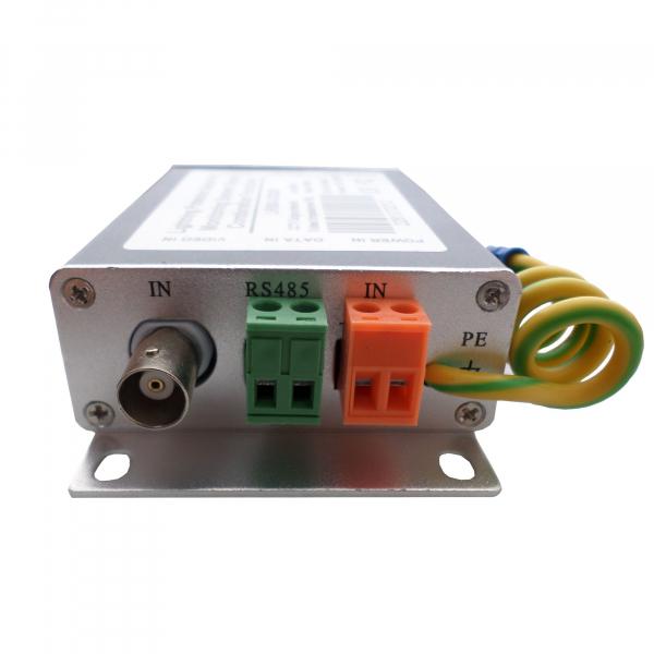 Modul protectie descarcari electrice pentru semnal video, semnal de date (RS485) si alimentare 12V/220VAC LRS03-3/220V [1]