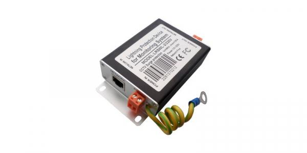 Modul protectie descarcari electrice pentru UTP si alimentare 12V/220VAC LRSWL-2/220V [0]