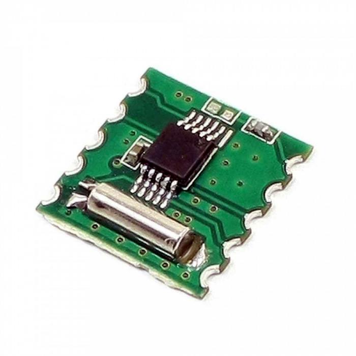 Modul receptor radio FM RRD-102V2.0 OKN510-24 [0]
