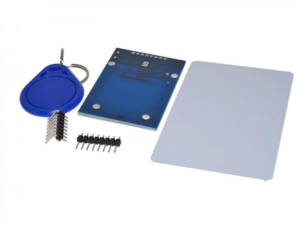 Modul RFID RC522 [1]