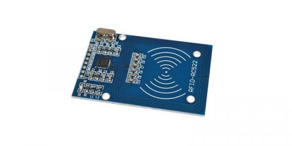 Modul RFID RC522 [0]
