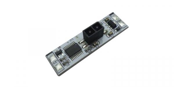 Modul senzor/intrerupator optic cu infrarosu fara retinere si tranzitie [0]