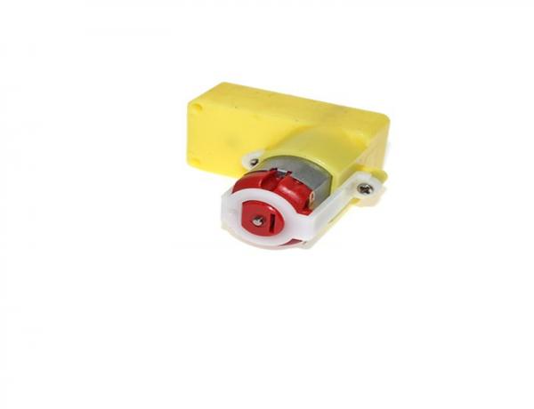 Motor la 90gr pentru aplicatii electronice DC3-6V compatibil Arduino OKY5023 [2]
