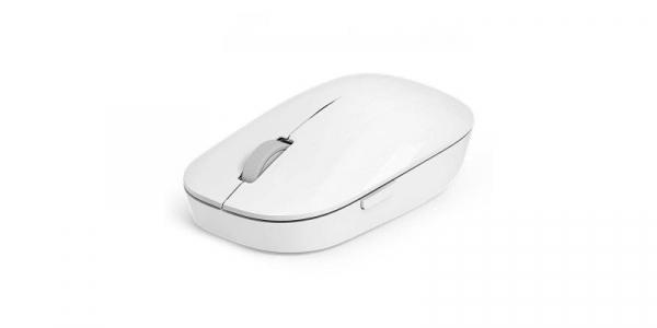 Mouse Wireless Xiaomi Mi Alb [1]