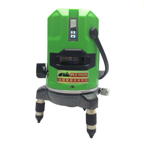 Nivela cu laser 3 axe YS-05 4V1H1D [1]
