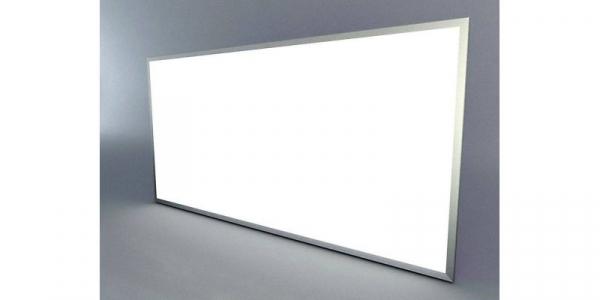 Panou cu LED aplicabil 1200x600, alb natural, 6500K, ultra-slim, 80W [0]