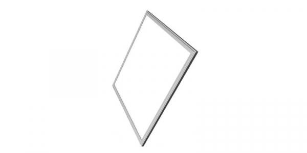 Panou LED 600x600 mm, 24W, alb rece [0]