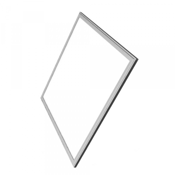Panou LED 600x600, 36W, alb cald [0]