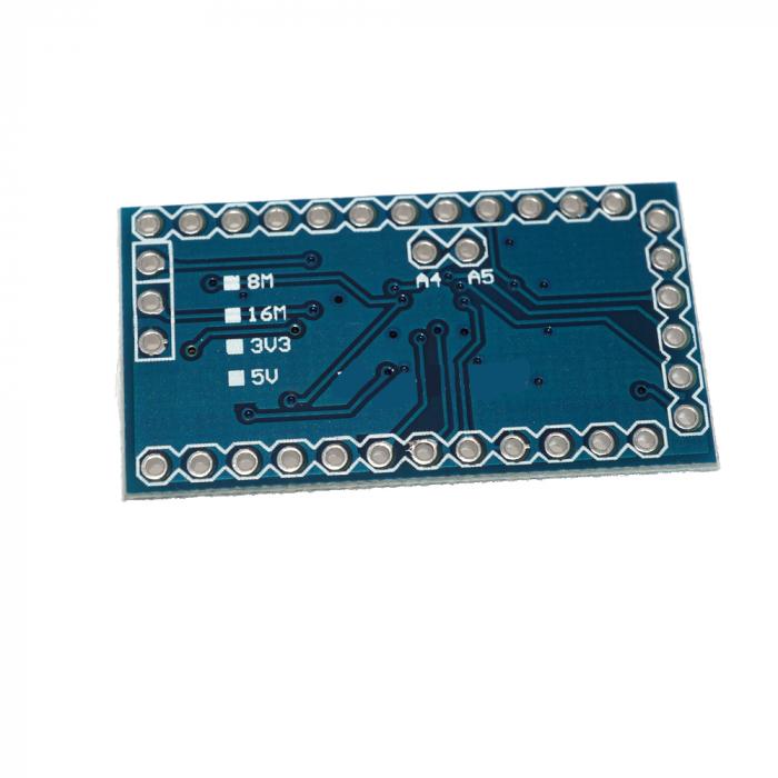 Platforma de dezvoltare ProMini 5V OKY2009 [3]