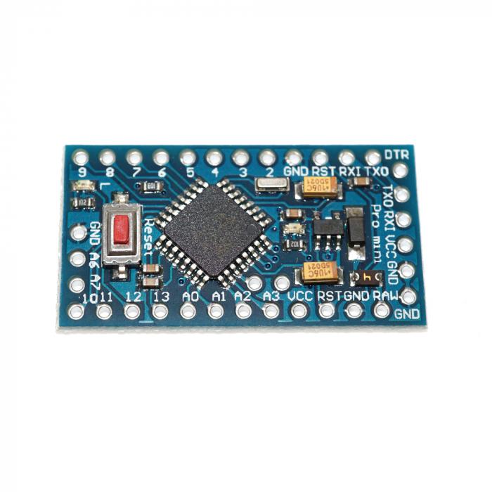 Platforma de dezvoltare ProMini 5V OKY2009 [0]