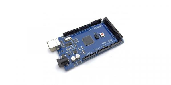 Placa de dezvoltare compatibila Arduino R3 Mega2560 OKY2007 [0]