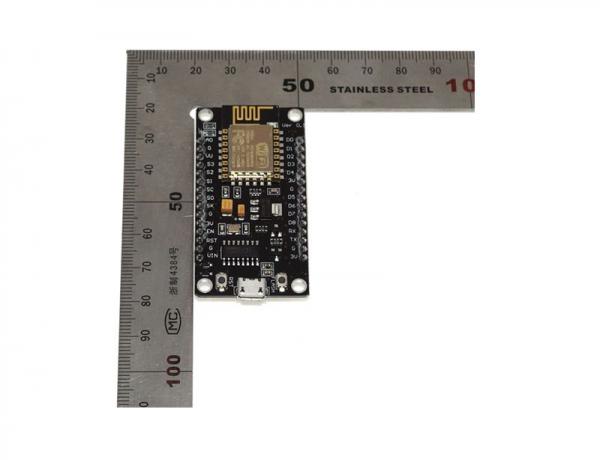 Placa de dezvoltare WiFi NodeMCU cu ESP8266 [1]