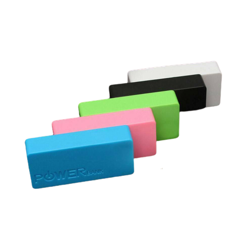 Power bank 2600mAh 5V micro USB [0]