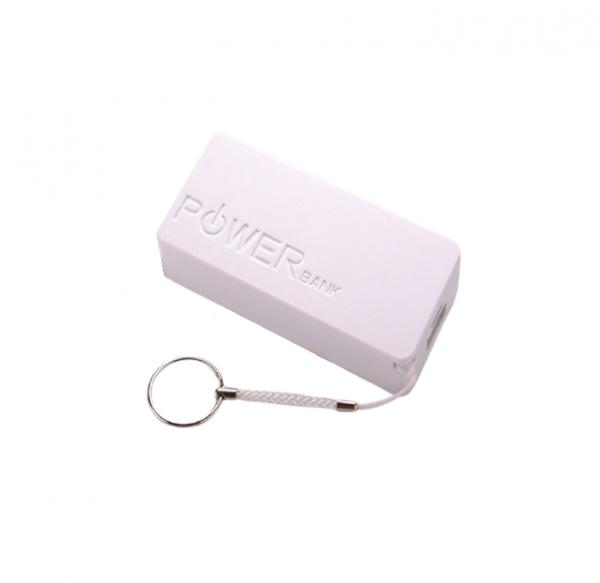 Power bank 2600mAh 5V micro USB [1]