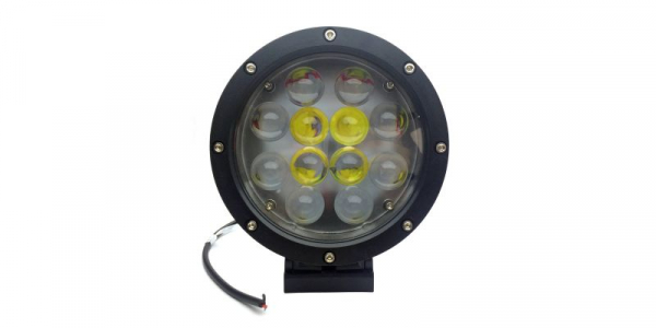 Proiector cu LED 12V, 4A, 12xLED, 60W [0]