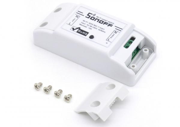Releu wireless Wi-Fi Sonoff Basic [3]