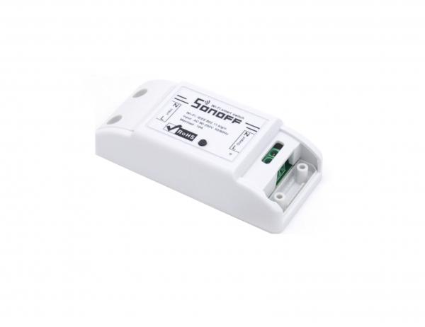 Releu wireless Wi-Fi Sonoff Basic [0]