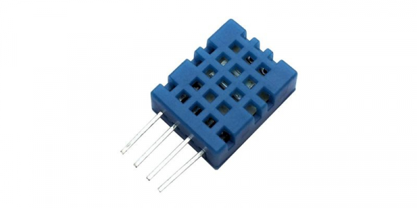Senzor temperatura si umiditate DHT11 [0]