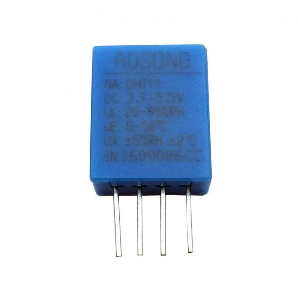 Senzor temperatura si umiditate DHT11 [1]