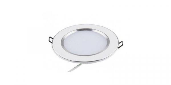 Spot cu LED 5W alb cald [0]