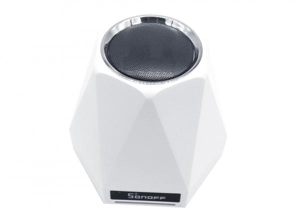 Statie de control mediu IM161129002 Sonoff SC WiFi control aer, temperatura, umiditate, lumina, sunet [1]