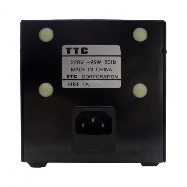 Statie de lipit cu letcon si afisaj digital TTC942 220V [1]