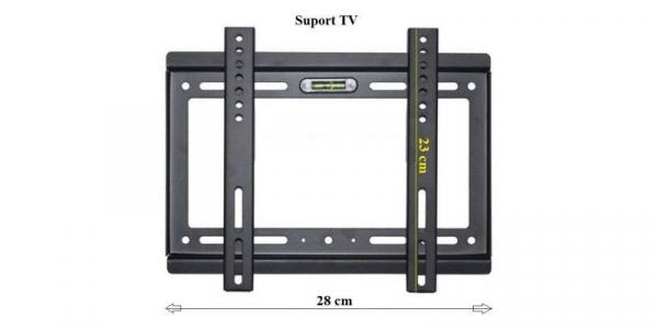 """Suport LCD de perete de la 14""""-32"""" [0]"""
