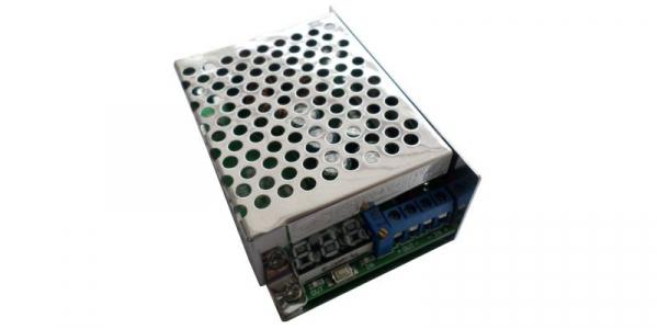 Sursa coborator de tensiune (step-down) 10A 300W DC-DC cu cutie de tabla [0]