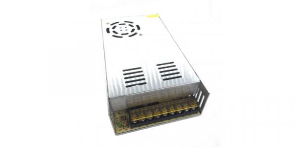 Sursa de alimentare industriala in cutie de tabla perforata 24V 15A - SPD-360W [0]