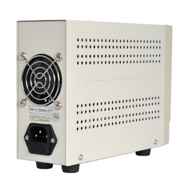 Sursa de laborator control tensiune si curent MCH-K305D 0-30V, 0-5A [1]