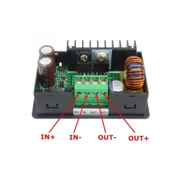 Sursa Reglabila DPS5005 (50 V, 5 A) [1]