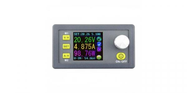 Sursa Reglabila DPS5005 (50 V, 5 A) [0]