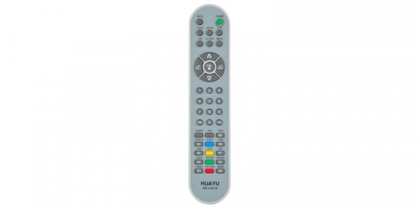 Telecomanda Huayu RM-406CB [0]