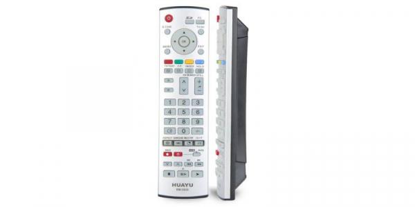 Telecomanda Huayu RM-D630 pentru TV LCD/LED PANASONIC [0]
