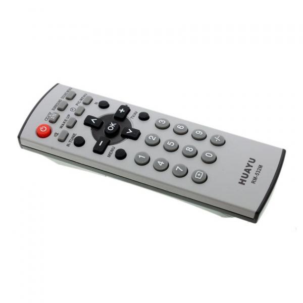 Telecomanda TV universala Panasonic Huayu RM-532M-3 [0]