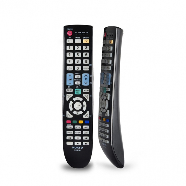 Telecomanda universala Samsung Huayu RM-D762 (functioneaza fara configurare) [1]
