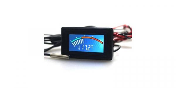 Termometru cu alimentare molex WH7022 [0]