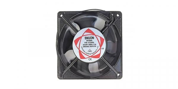 Ventilator 220V AC [0]